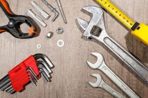 sinergy ferramentas